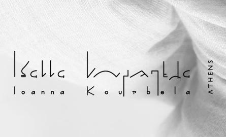 """Ioanna Kourbela """"Memoria"""" SS15 Collection"""