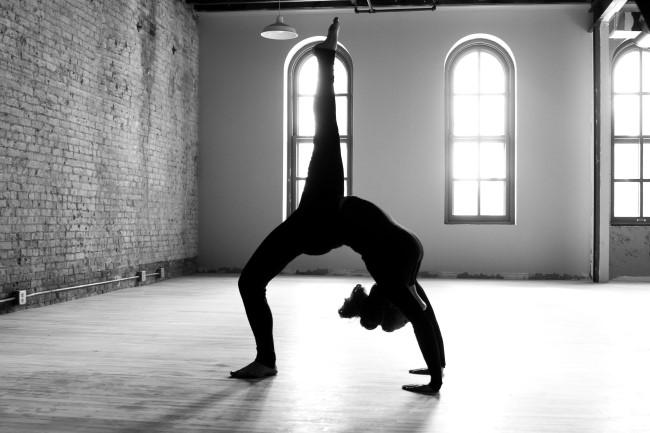 It's Yoga time savoir ville