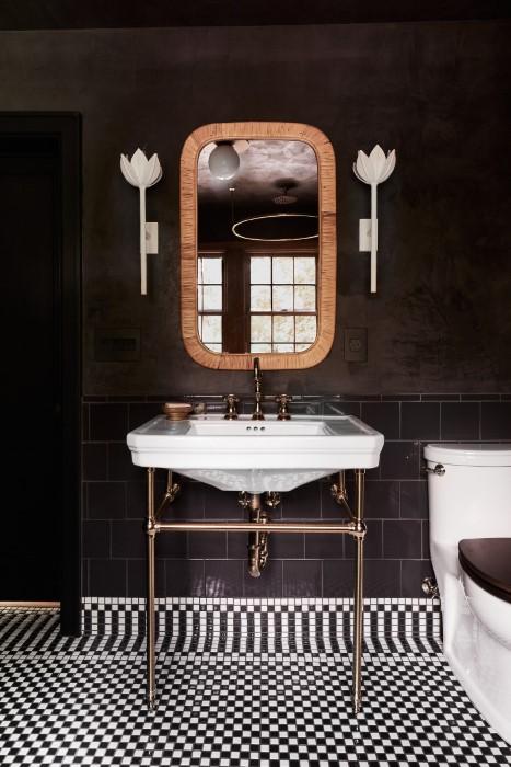 Σε αυτό το σπίτι στο Nashville θα δεις το μπάνιο των ονείρων σου