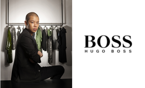 Jason Wu-Hugo Boss