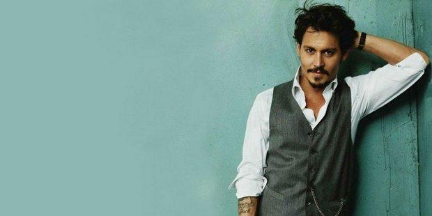 Η μεγάλη αλλαγή στην εμφάνιση του Johnny Depp