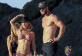 Kάθε ζευγάρι θα πρέπει να δοκιμάσει το travel hack του Chris Hemsworth και της Elsa Pataky