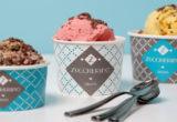 Οι λόγοι που έχουμε εθιστεί στο παγωτό που φτιάχνουν οι gelato masters του Zuccherino