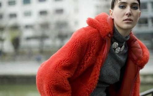 Το fashion editorial του Νικόλα Αριστείδου είναι γεμάτο Παρίσι