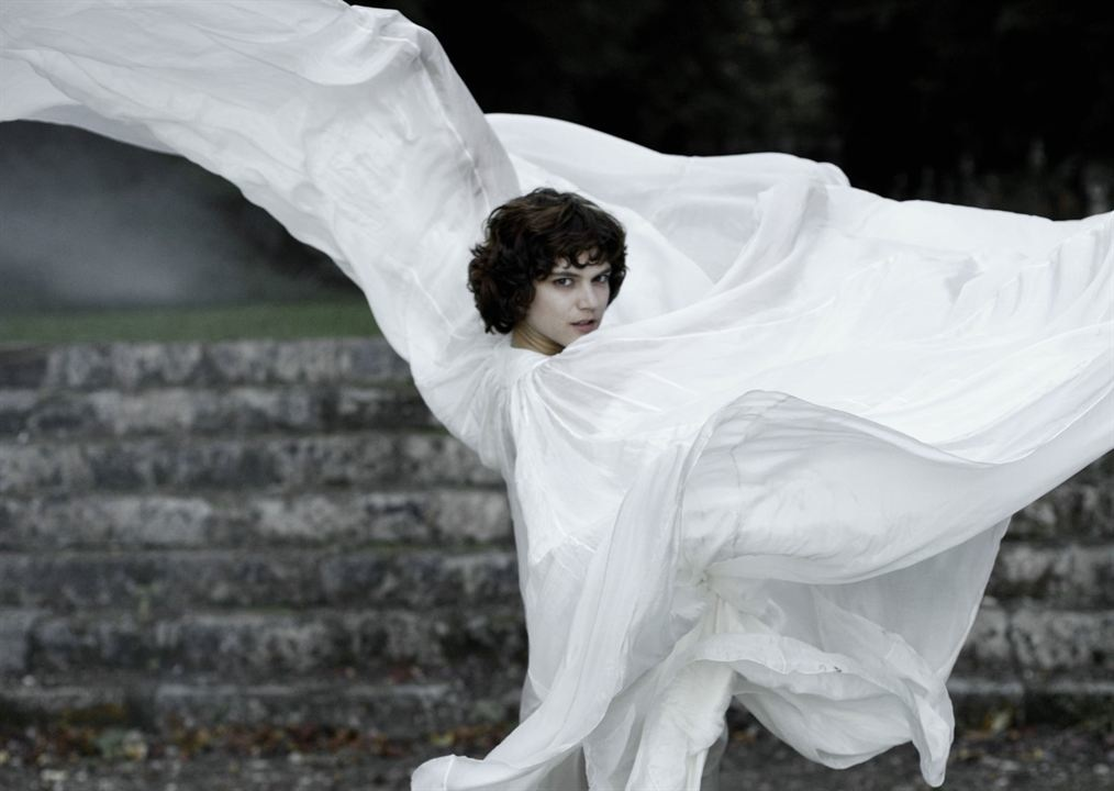 Βολτα στις αιθουσες: Η χορευτρια, Ποιηση διχως τελος, Το Σινικο Τειχος