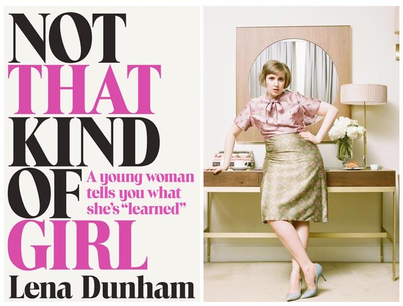 Lena-Dunham-Not-That-Kind-of-Girl-book