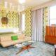 Ένα δωμάτιο ξενοδοχείου εμπνευσμένο από τo Queen's Gambit