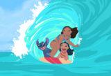 Ο Jon M. Chu πιθανόν να σκηνοθετήσει την live-action προσαρμογή του 'Lilo & Stitch' της Disney