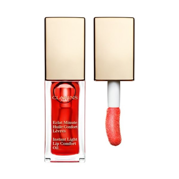 Τα καλύτερα lip oils για να αποχαιρετήσεις τα σκασμένα χείλη