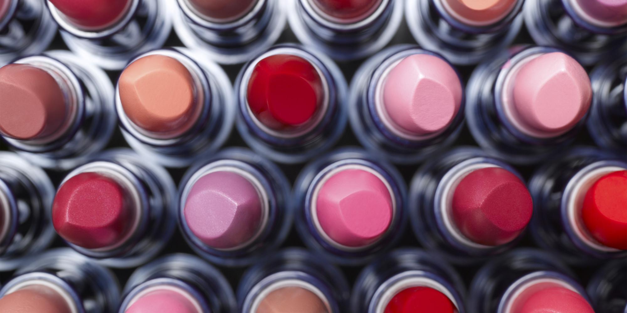 Lipstick Mania savoir ville