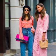 Τα μυστικά των British fashion κοριτσιών