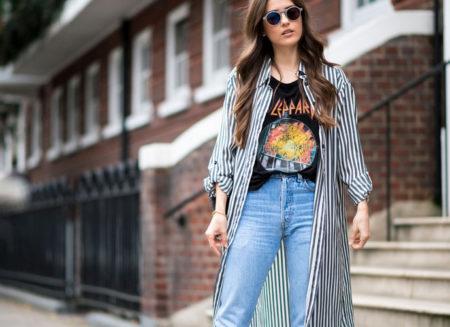 6 fashion items που έχουν στη ντουλάπα τους τα updated κορίτσια