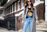 Ιδέες να φορέσεις το jeans σου το καλοκαίρι
