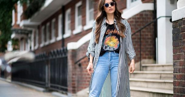 jeans καλοκαίρι