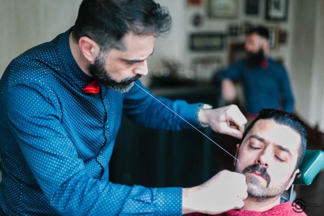 Los Barberos Αυτοι μεχρι και μουστακι θα σε βαλουν να ξυρισεις (4) (Custom)