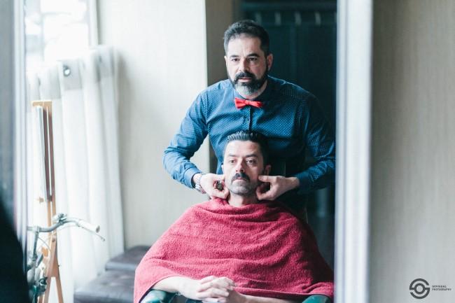 Los Barberos Αυτοι μεχρι και μουστακι θα σε βαλουν να ξυρισεις (6) (Custom)