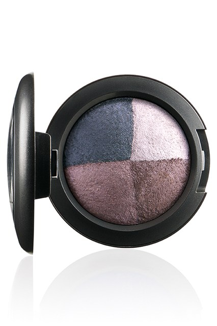 MAC Eye Shadow-savoir ville