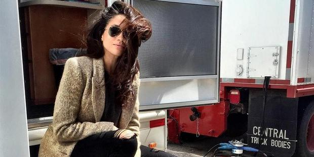 Η Meghan Markle φαίνεται πως τελικά δεν είχε κλείσει τον Instagram λογαριασμό της