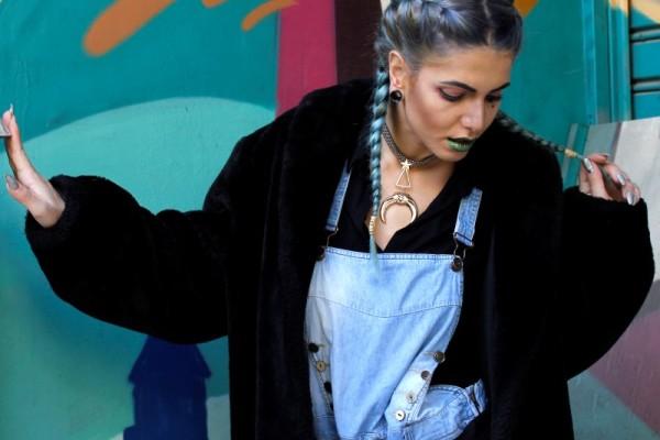 Ποια ειναι η λυση αναγκης για μια fashion blogger