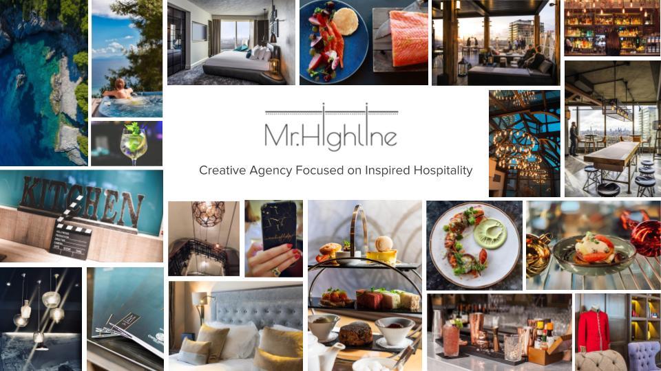 Mr.Highline ή αλλιώς αυτό που χρειάζεται κάθε ξενοδοχείο