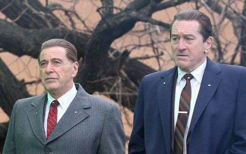 """Μάθαμε επιτέλους πότε θα κυκλοφορήσει το """"The Irishman"""" του Scorsese"""