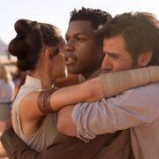 Στο τελευταίο μέρος του Star Wars λογικά θα συγκινηθούμε