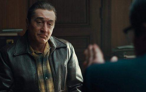 """Το """"The Irishman"""" του Martin Scorsese έχει επιτέλους επίσημο τρέιλερ"""
