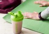 Τα 4 προϊόντα που χρειάζεσαι στο ντουλάπι σου για όταν ξεκινήσεις γυμναστική