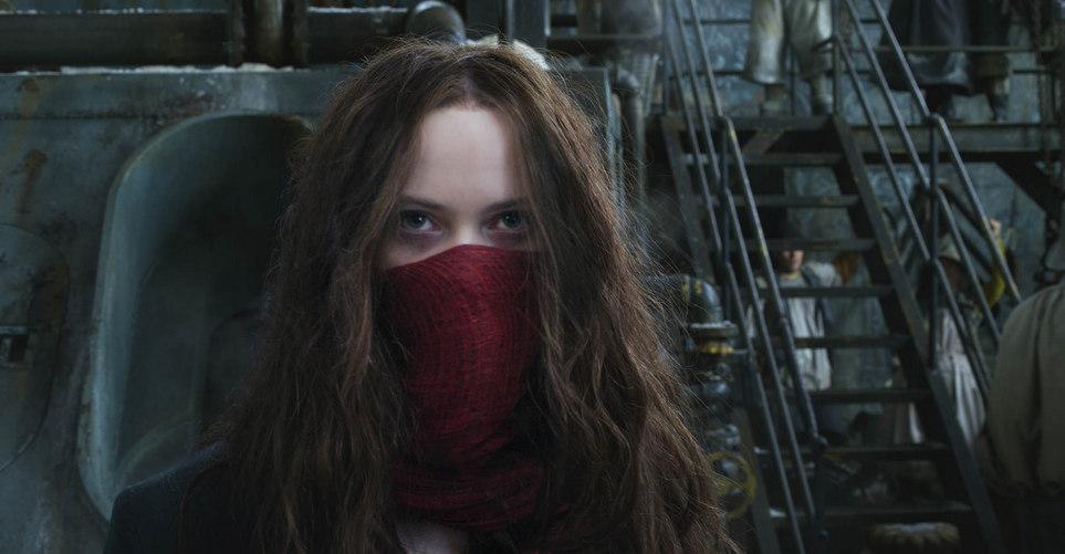 Mortal Engines: Η νέα αγαπημένη ταινία των απανταχού sci-fi lovers
