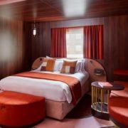 Πόσο έτοιμη είσαι να αποδράσεις σε ένα υπέροχο ξενοδοχείο στο Παρίσι;