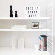 "Marie Kondo: Τα δικά της ""spark joy"" beauty και skincare προϊόντα"