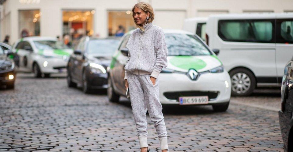 Matching Sweatsuit η τάση της μόδας που σε θέλει updated αλλά και 100% άνετη