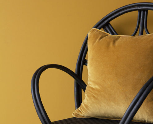 Mustard Fever 6 τρόποι να εντάξεις την ώχρα στη διακόσμηση του σπιτιού σου