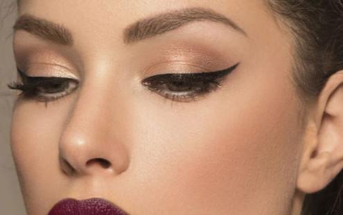 Το μοναδικό tip που χρειάζεσαι για το eyeliner αν έχεις καθοδικά μάτια
