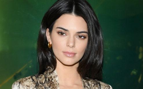 Το μυστικό της Kendal Jenner για dewy make-up