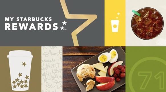 MyStarbucksRewards