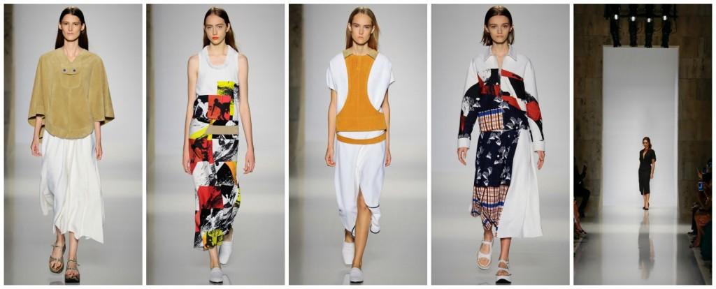 NYFW  Victoria's Beckham fashion show savoir ville (2)