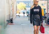 10 κομμάτια που φοράνε τα κορίτσια της Νέας Υόρκης σήμερα