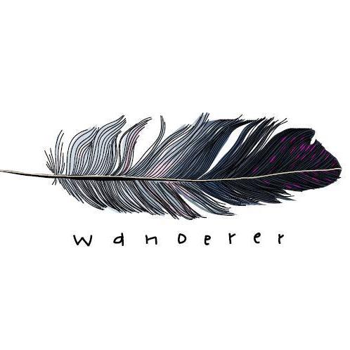 New designer  Wanderer savoir ville