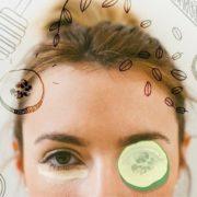 Oι λόγοι και οι τρόποι να διορθώσεις τους μαύρους κύκλους κάτω από τα μάτια σου