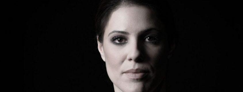 """Η """"Αντιγόνη"""" του Σοφοκλή μέσα από τη ματιά της Μαρίας Τζάνη"""
