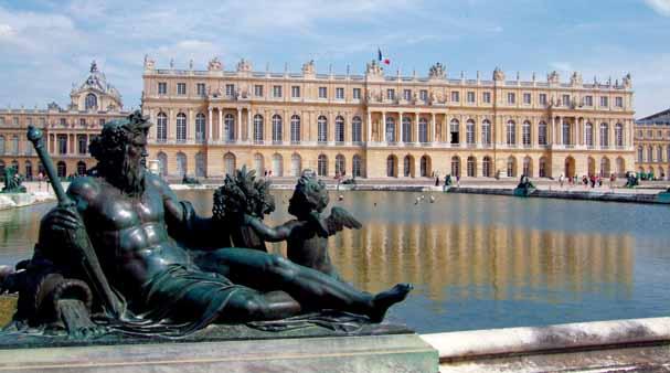 Palace de Versailles4