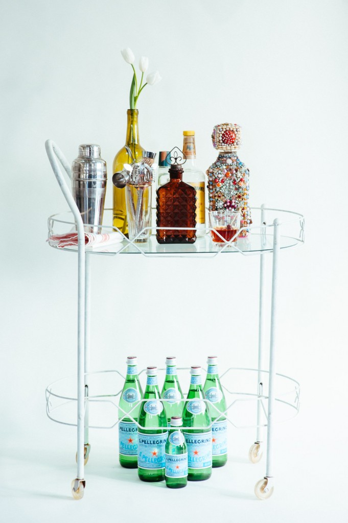 View More: http://morganashleyphotography.pass.us/pelligrino-bar-cart