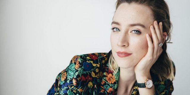 Η Saoirse Ronan έχει βρει τουλάχιστον 12 τρόπους να μας εμπνεύσει με το make up της (12)