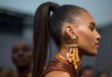 Πως να κάνεις ένα πετυχημένο ponytail που θα μείνει στη θέση του για ώρες