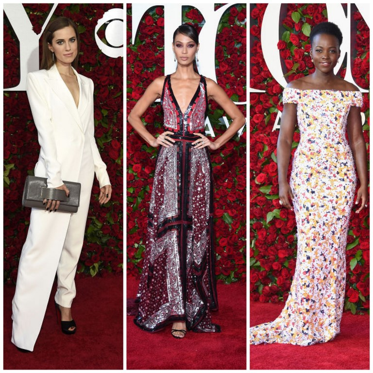 Tony Awards 2016 Savoir Ville