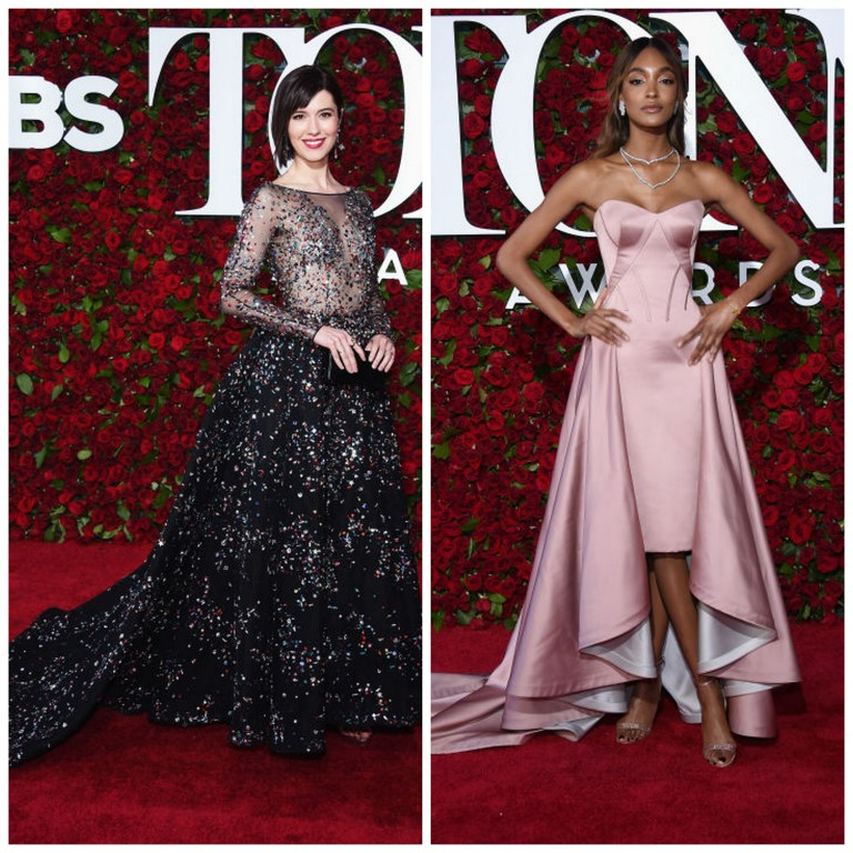Tony Awards 2016 Savoir Ville