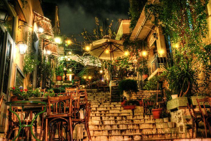 Οι καλύτερες ιδέες για ραντεβού στην Αθήνα