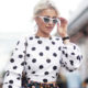 Polka dot η ιστορία της πιο διαχρονικής τάσης της μόδας