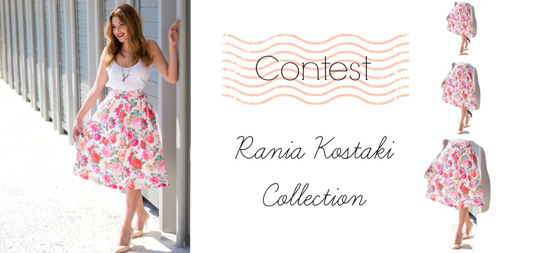 RANIA KOSTAKI COLLECTION [CONTEST] savoir ville